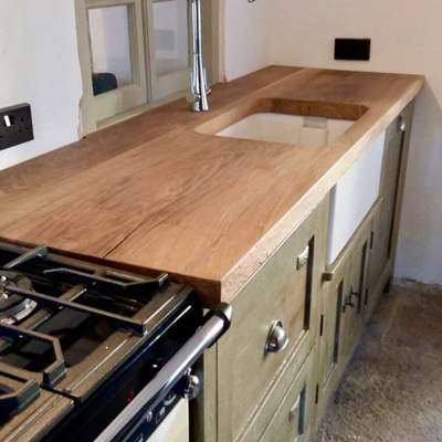 Joinery Portfolio: 17th Century Farmhouse in Devon - After Refurbishment